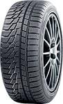 Отзывы о автомобильных шинах Nokian WR G2 215/55R17 98V
