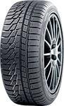 Отзывы о автомобильных шинах Nokian WR G2 275/45R18 107W