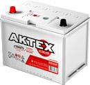 Отзывы о автомобильном аккумуляторе АкТех 80B26L/6СТ-70 АЗ (70 А/ч)