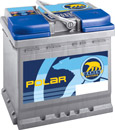 Отзывы о автомобильном аккумуляторе Baren Polar (74 А/ч)