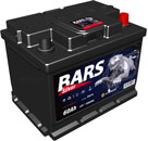 Отзывы о автомобильном аккумуляторе BARS Silver 60 АПЗ (60 А/ч)