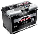 Отзывы о автомобильном аккумуляторе Berga PB-N8 577 400 078