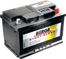 Отзывы о автомобильном аккумуляторе Berga SB-T5 550 403 044 (50 А/ч)