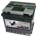 Отзывы о автомобильном аккумуляторе Black Horse 6СТ-75 R (75 А/ч)