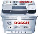 Отзывы о автомобильном аккумуляторе Bosch S5 008 577 400 078 (77 А/ч)