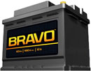 Отзывы о автомобильном аккумуляторе BRAVO 6CT-74 (74 А/ч)