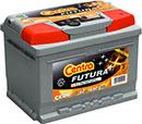 Отзывы о автомобильном аккумуляторе Centra Futura CA640 (64 А/ч)