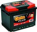 Отзывы о автомобильном аккумуляторе Centra Plus CB605 (60 А/ч)