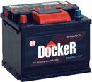 Отзывы о автомобильном аккумуляторе Docker 6СТ-60 (60 А/ч)