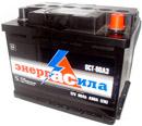 Отзывы о автомобильном аккумуляторе Энергасила 6СТ-60АЕ