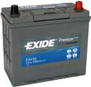 Отзывы о автомобильном аккумуляторе Exide Premium Japan JL (38 А/ч)