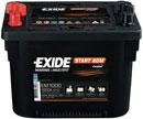 Отзывы о автомобильном аккумуляторе Exide Start AGM EM1000 (50 А/ч)