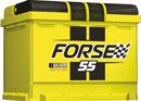 Отзывы о автомобильном аккумуляторе FORSE 6СТ-65 АЗE (65 А/ч)