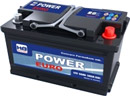 Отзывы о автомобильном аккумуляторе HertsBerg Power Euro R (75 А/ч)