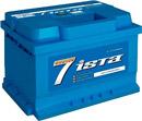 Отзывы о автомобильном аккумуляторе ISTA 7 Series 6CT-225 A1 (225 А/ч)