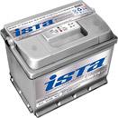 Отзывы о автомобильном аккумуляторе ISTA Standard 6CT-60 A1 E (60 А/ч)