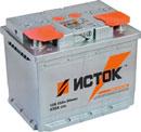 Отзывы о автомобильном аккумуляторе ИСТОК 6СТ-55 АЗE (55 А/ч)