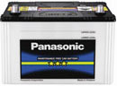Отзывы о автомобильном аккумуляторе Panasonic TF-55D23L (60 А/ч)