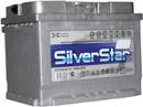 Отзывы о автомобильном аккумуляторе Silver Star 6CT-77A3 (77 А/ч)