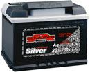 Отзывы о автомобильном аккумуляторе Sznajder Silver 596 25 (96 А/ч)