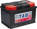 Отзывы о автомобильном аккумуляторе TAB Magic 189060 (60 А/ч)