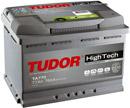 Отзывы о автомобильном аккумуляторе Tudor High Tech R (72 А/ч)