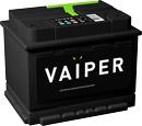 Отзывы о автомобильном аккумуляторе Vaiper Battery R (62 А/ч)