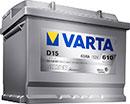 Отзывы о автомобильном аккумуляторе Varta Silver Dynamic C30 554 400 053 (54 А/ч)