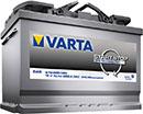 Отзывы о автомобильном аккумуляторе Varta Start-Stop D53 560 500 056 (60 А/ч)