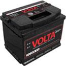 Отзывы о автомобильном аккумуляторе Volta 6CT-50 АЗE (50 А/ч)