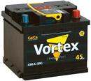 Отзывы о автомобильном аккумуляторе Vortex 6СТ-45 (45 А/ч)