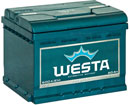 Отзывы о автомобильном аккумуляторе Westa Premium 6СТ-60 АЗ (60 А/ч)