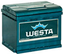 Отзывы о автомобильном аккумуляторе Westa Premium 6СТ-65 АЗ (65 А/ч)