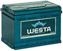 Отзывы о автомобильном аккумуляторе Westa Premium 6СТ-70 АЗE (70 А/ч)