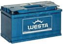 Отзывы о автомобильном аккумуляторе Westa Standard 6СТ-100 АЗ (100 А/ч)
