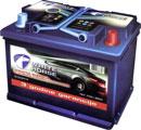 Отзывы о автомобильном аккумуляторе White Horse 72 R (72 А/ч)