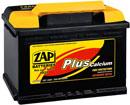 Отзывы о автомобильном аккумуляторе ZAP Plus 562 65 R (62 А/ч)