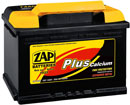 Отзывы о автомобильном аккумуляторе ZAP Plus Japan 545 23 R (45 А/ч)