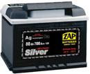 Отзывы о автомобильном аккумуляторе ZAP Silver 580 25 R (80 А/ч)