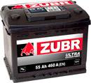 Отзывы о автомобильном аккумуляторе Зубр Ultra (55 А/ч)