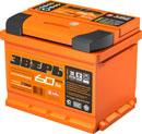 Отзывы о автомобильном аккумуляторе Зверь 6CT-60 AЗУ R (60 А/ч)