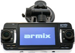 Отзывы о автомобильном видеорегистраторе Armix DVR Cam-960 GPS