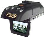 Отзывы о автомобильном видеорегистраторе Bell H8