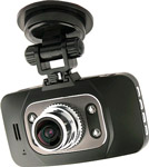 Отзывы о автомобильном видеорегистраторе Carcam GS8000