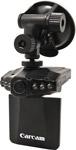Отзывы о автомобильном видеорегистраторе Carcam JGZ-032