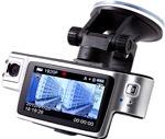 Отзывы о автомобильном видеорегистраторе Carcam X9000