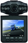 Отзывы о автомобильном видеорегистраторе Defender Car Vision 2020HD