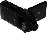 Отзывы о автомобильном видеорегистраторе DOD F900LHD Black
