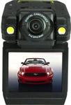 Отзывы о автомобильном видеорегистраторе EKEN V010HD