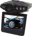 Отзывы о автомобильном видеорегистраторе Eplutus DVR-128